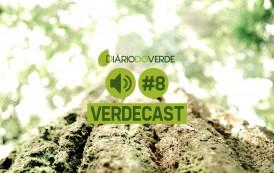 VerdeCast: entrevista com Luciana Ribeiro #8