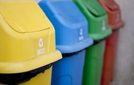 O reaproveitamento de resíduos sólidos