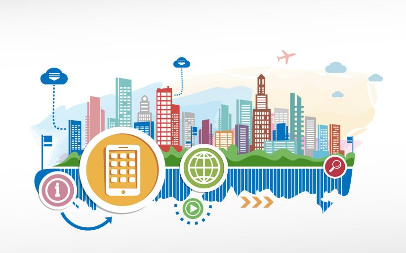 Cidades Inteligentes e o que tenho a ver com isso?